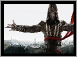 Assassin's Creed, Aguilar, Film, Michael Fassbender